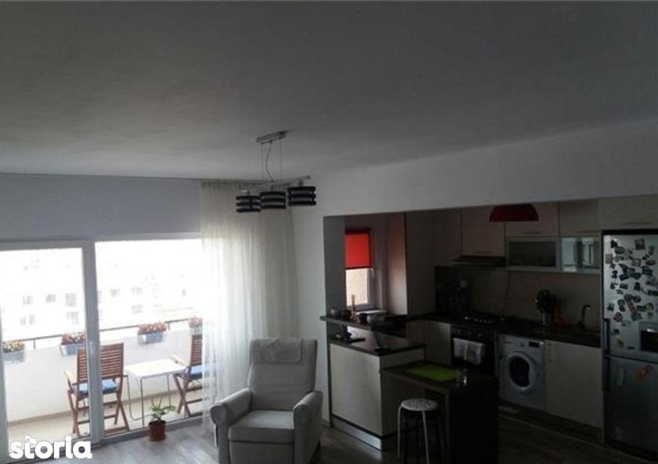 Apartament de vanzare, Cluj (judet), Strada Urușagului - Foto 2