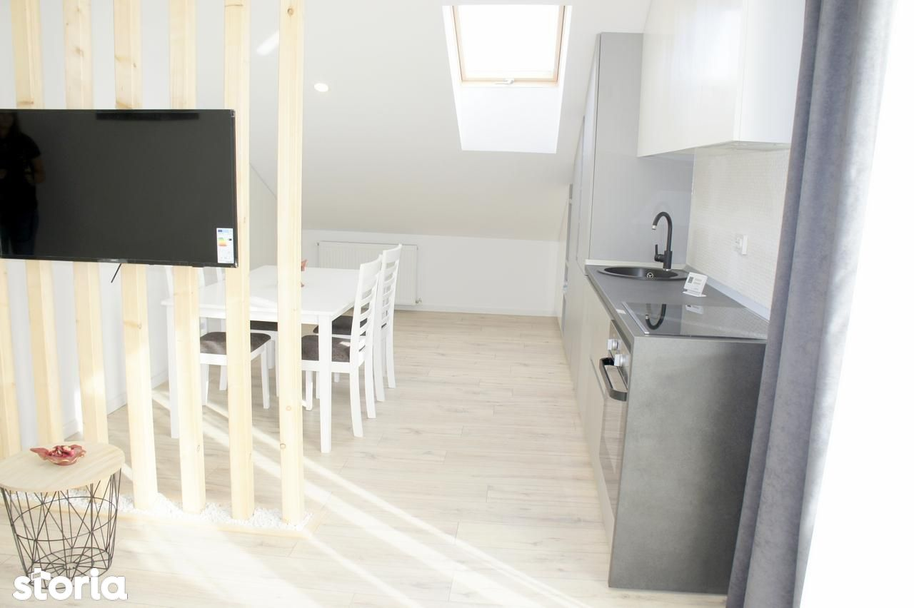 Apartament de inchiriat, Cluj (judet), Între Lacuri - Foto 15