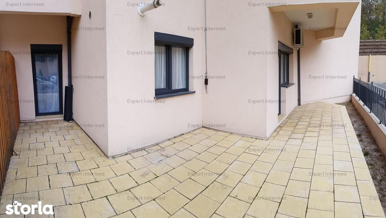 Apartament de inchiriat, Iași (judet), Strada Doctor Vicol N. - Foto 3