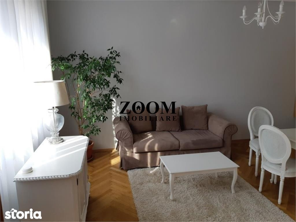 Apartament de inchiriat, Cluj (judet), Strada Cuza Vodă - Foto 3