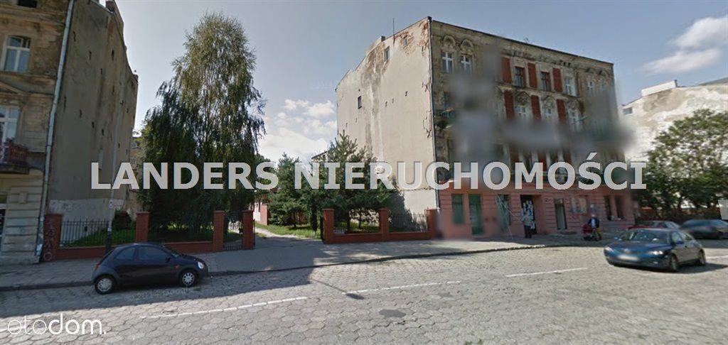 Działka na sprzedaż, Łódź, łódzkie - Foto 1