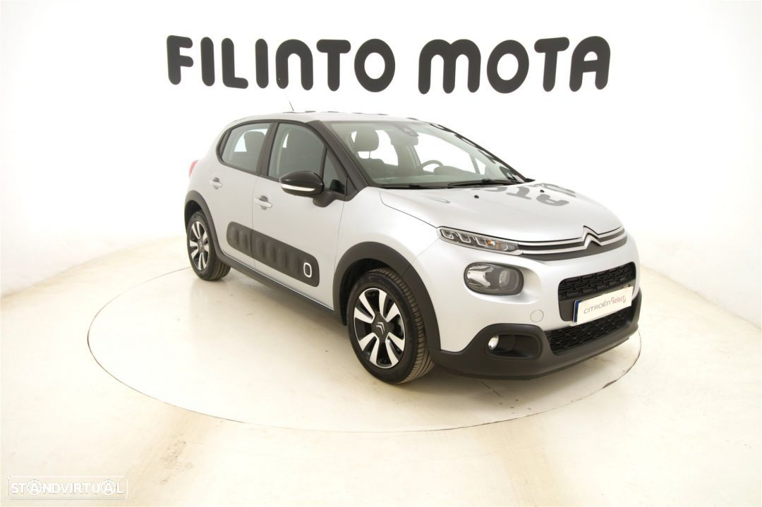 Citroën C3 1.6 BlueHDi Feel - 31
