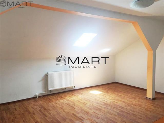 Apartament de vanzare, Sibiu (judet), Lazaret - Foto 1