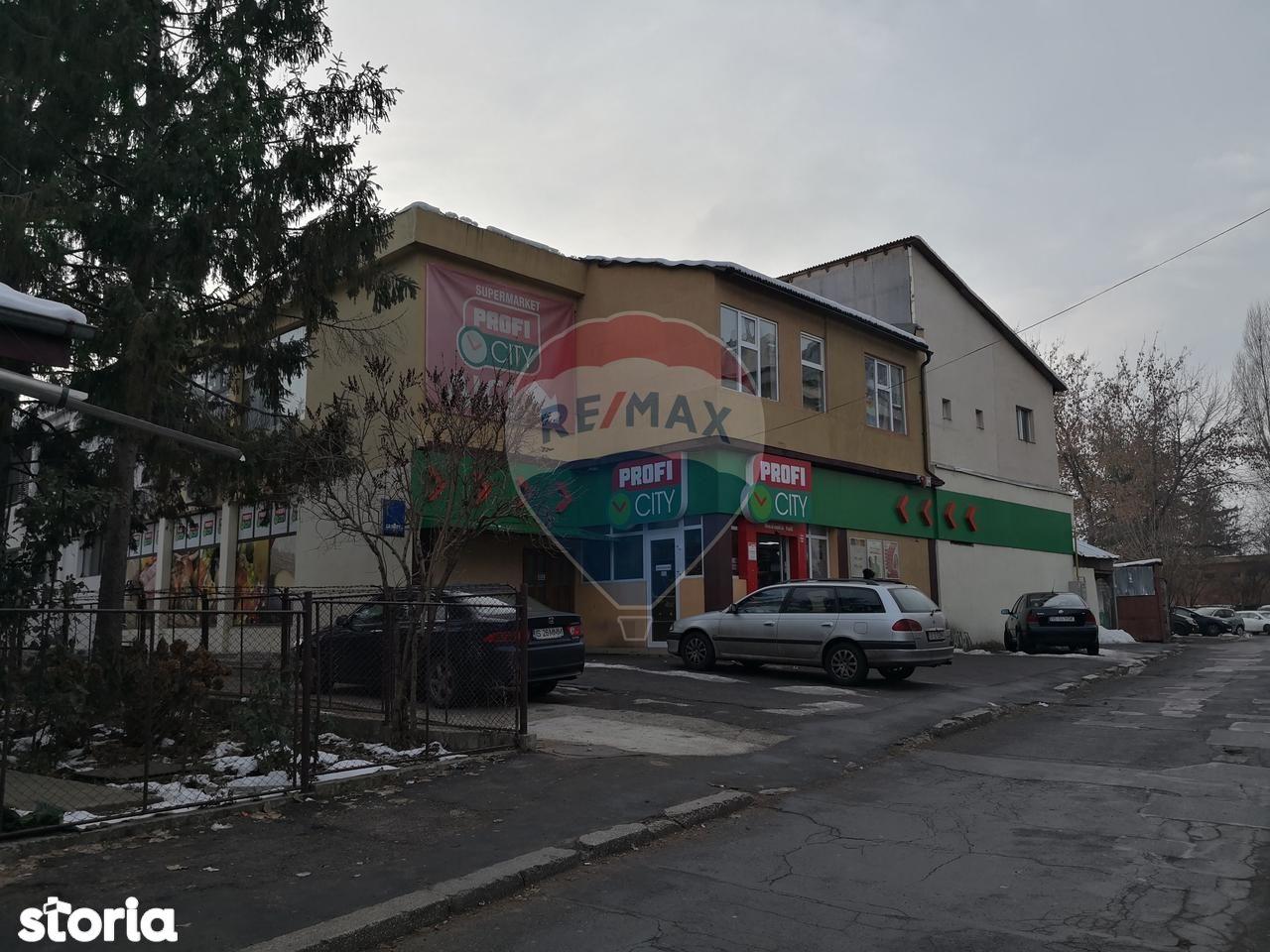 Depozit / Hala de inchiriat, Iași (judet), Strada Stejar - Foto 18