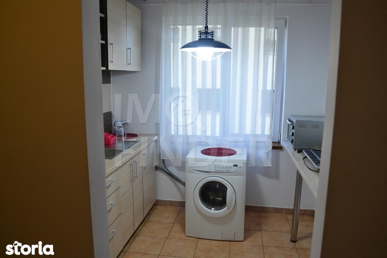 Apartament de vanzare, Cluj (judet), Strada Petuniei - Foto 3