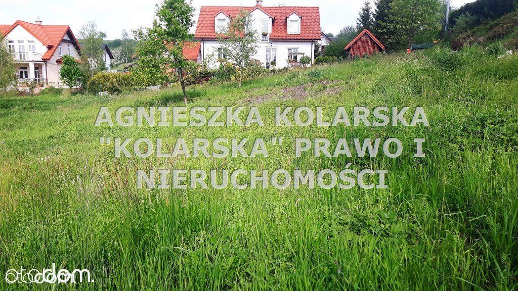 Działka na sprzedaż, Januszowice, krakowski, małopolskie - Foto 7
