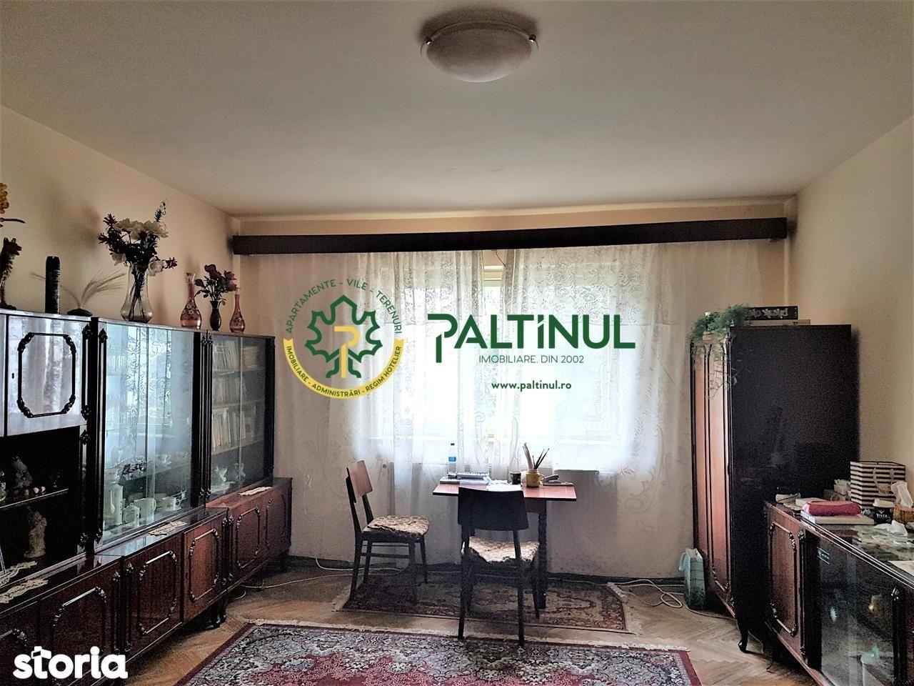 Apartament de vanzare, Sibiu (judet), Strada Plugarilor - Foto 4