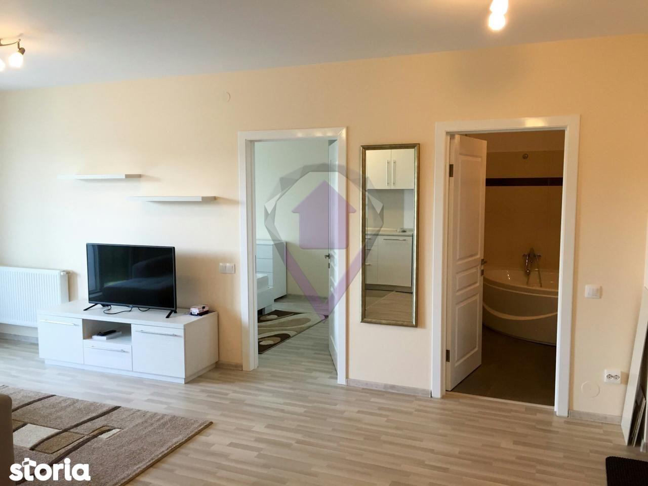 Apartament de inchiriat, Cluj (judet), Zorilor - Foto 1