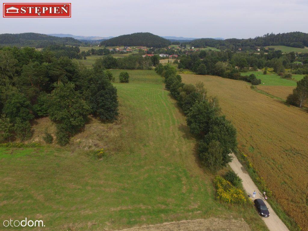 Działka na sprzedaż, Staniszów, jeleniogórski, dolnośląskie - Foto 7