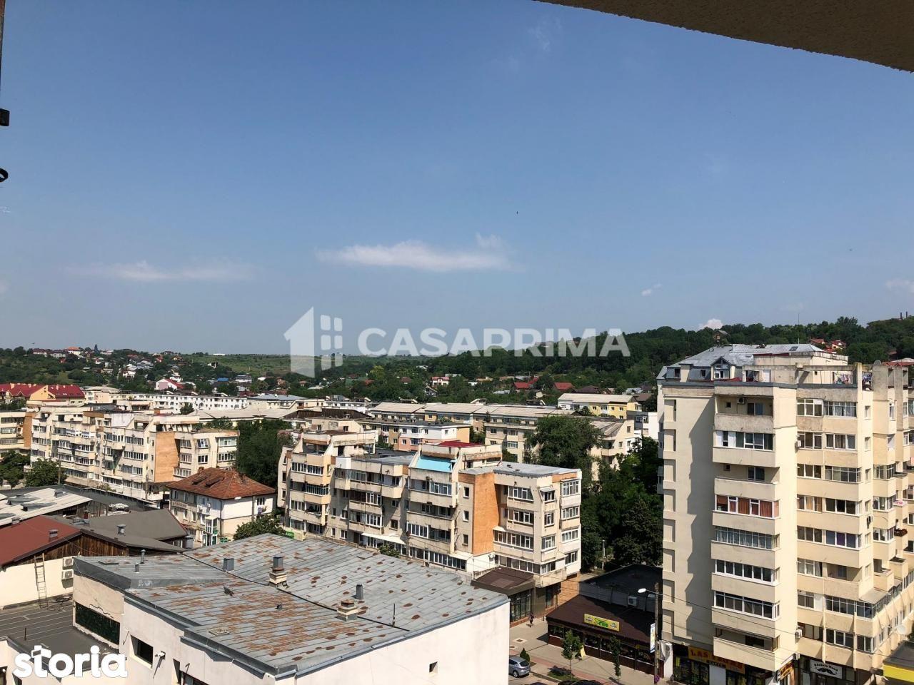 Apartament de inchiriat, Iași (judet), Păcurari - Foto 4