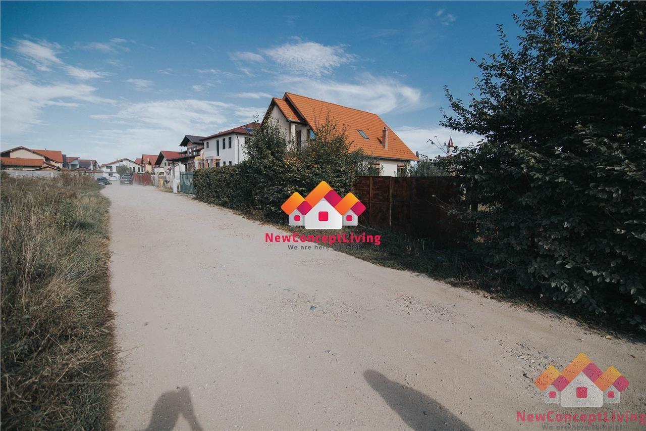 Casa de vanzare, Sibiu (judet), Zona Industrială Vest - Foto 8