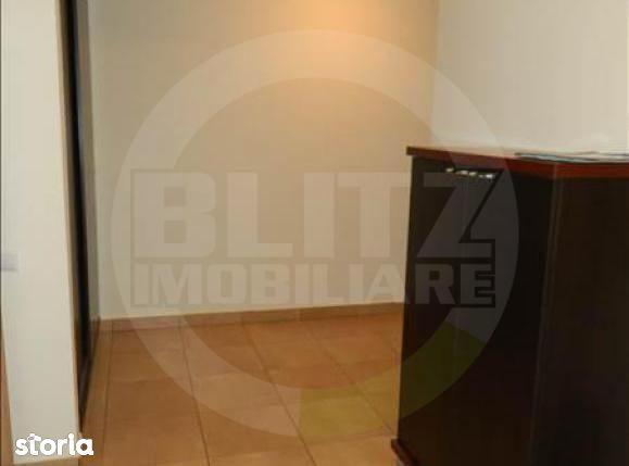 Apartament de inchiriat, Cluj (judet), Strada Septimiu Albini - Foto 12