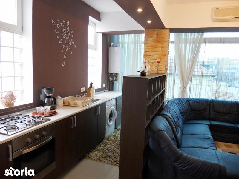 Apartament de inchiriat, Constanța (judet), Strada Adam Ion - Foto 4