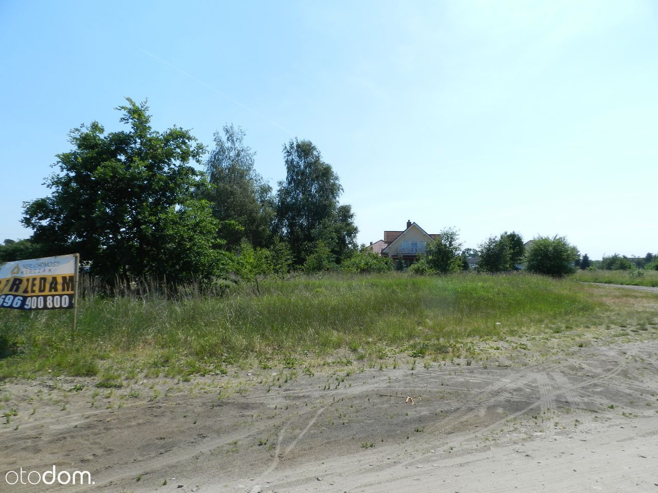 Działka na sprzedaż, Karnin, gorzowski, lubuskie - Foto 6