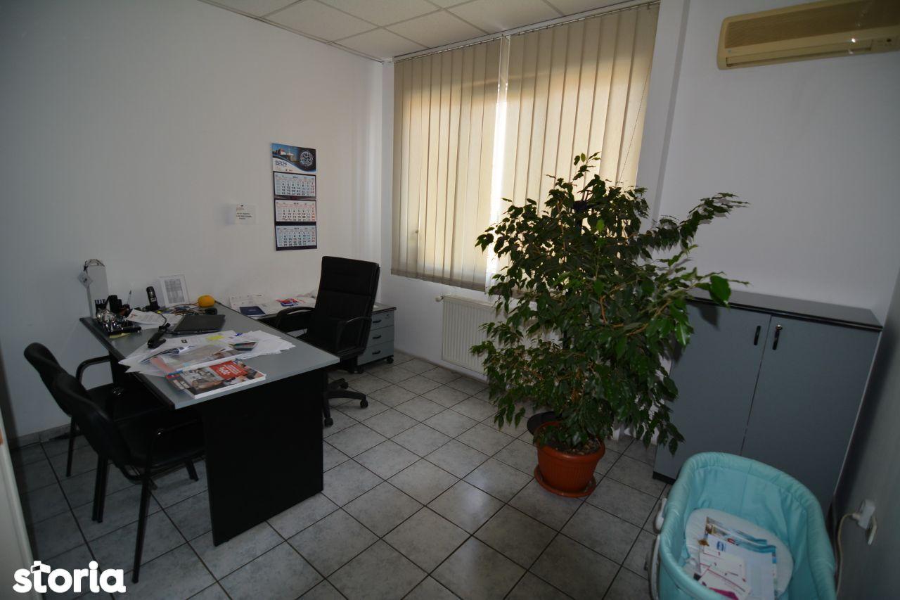 Spatiu Comercial de vanzare, Bucuresti, Sectorul 2, Barbu Vacarescu - Foto 15