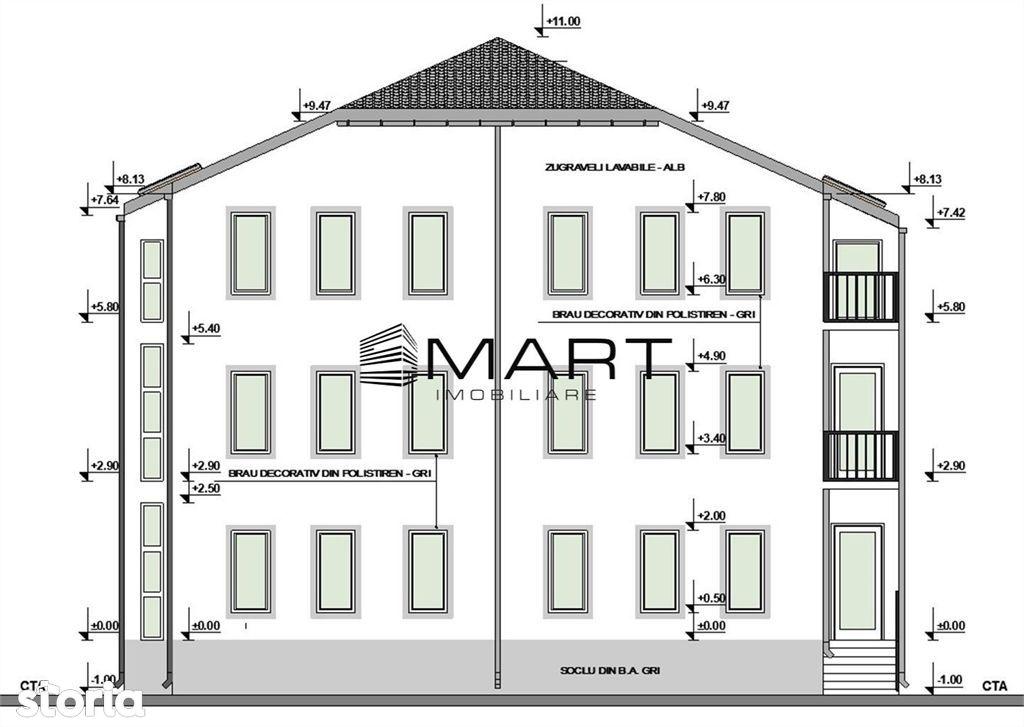 Apartament de vanzare, Sibiu - Foto 3