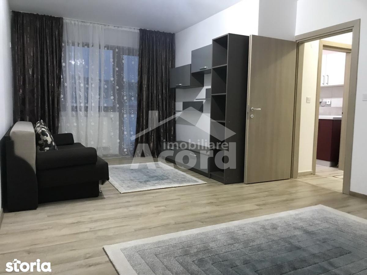 Apartament de inchiriat, Iași (judet), Bucium - Foto 8