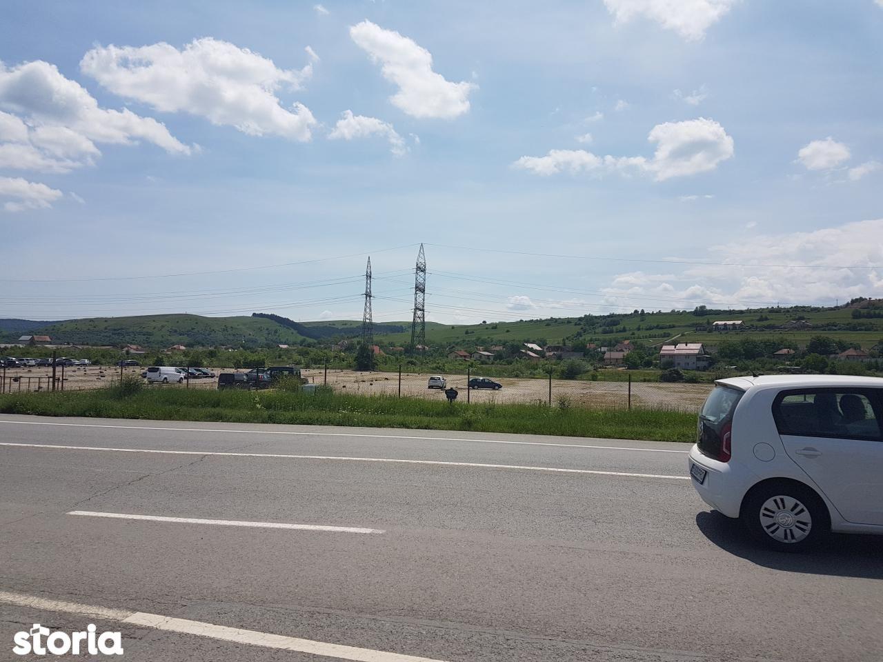 Teren de Vanzare, Cluj (judet), Gilău - Foto 3