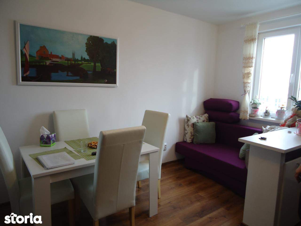 Apartament de vanzare, Cluj-Napoca, Cluj, Dambul Rotund - Foto 1