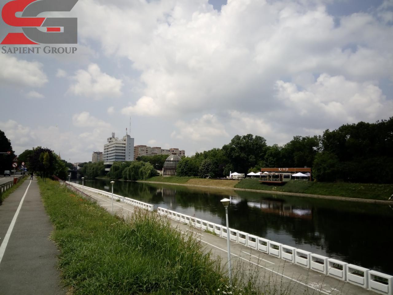 Teren de Vanzare, Oradea, Bihor, Centru Civic - Foto 1