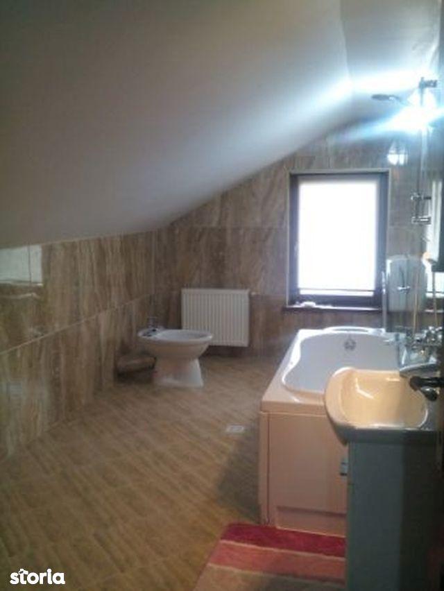 Apartament de inchiriat, Sibiu (judet), Dumbrăvii - Foto 9
