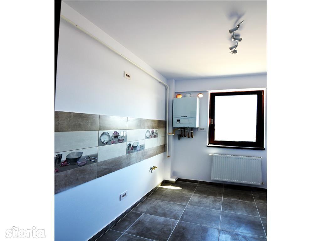Apartament de vanzare, Iași (judet), Strada Nufărului - Foto 15