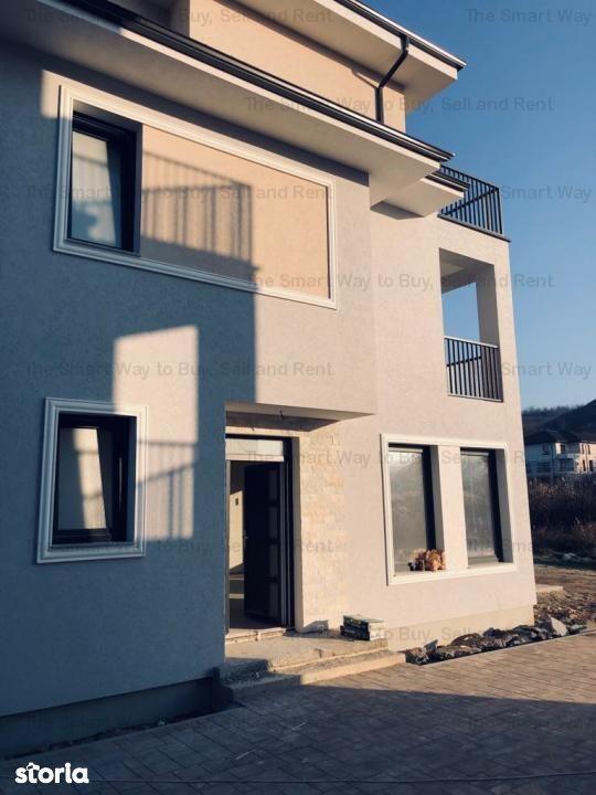 Casa de vanzare, Cluj (judet), Strada Antim Ivireanu - Foto 2