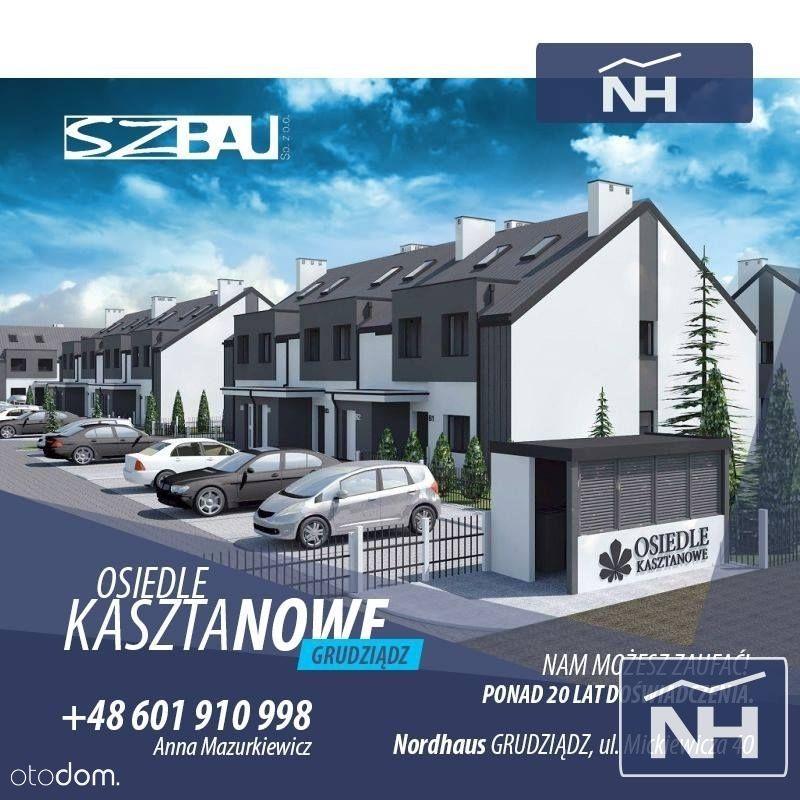 Mieszkanie na sprzedaż, Grudziądz, Owczarki - Foto 1