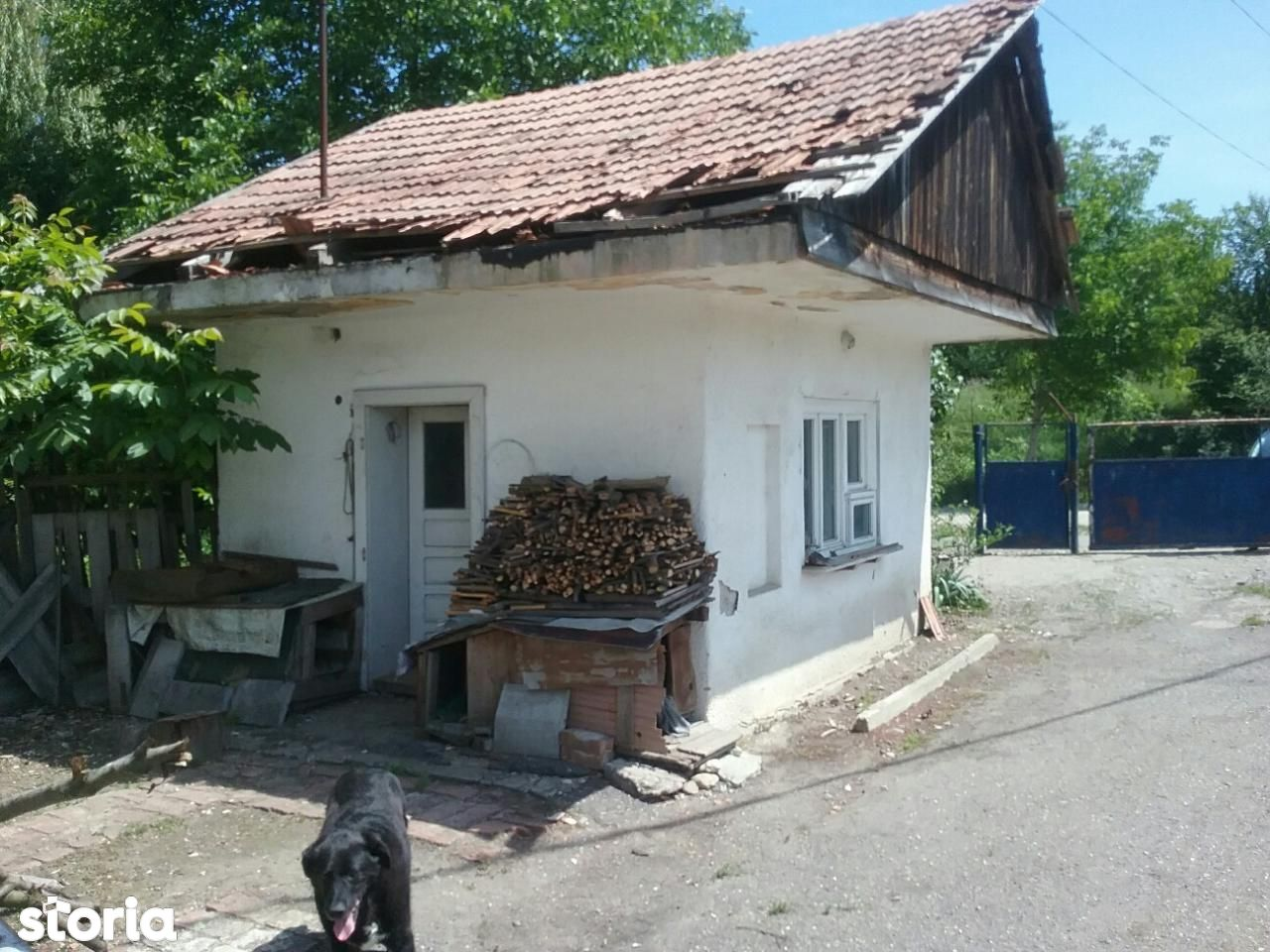Depozit / Hala de vanzare, Cluj (judet), Dej - Foto 3