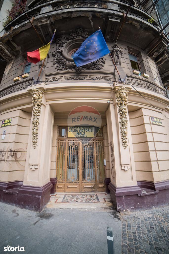 Apartament de vanzare, București (judet), Strada George Enescu - Foto 2