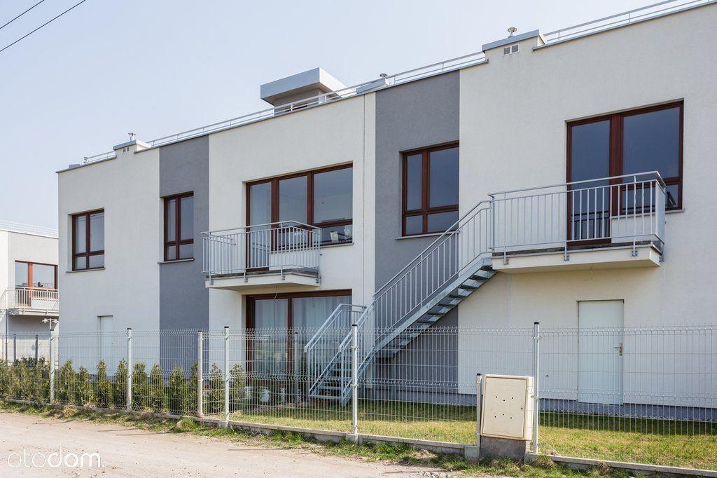 Mieszkanie na sprzedaż, Nowa Wola, piaseczyński, mazowieckie - Foto 5