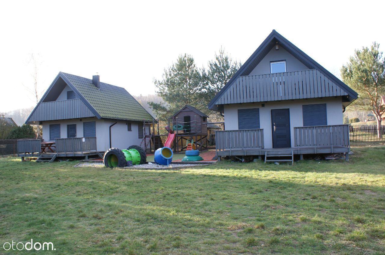 Dom na sprzedaż, Nadole, wejherowski, pomorskie - Foto 1