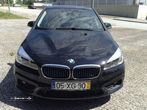 BMW 225xe Active Tourer Plug-in - 37