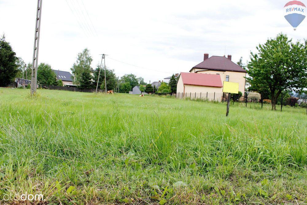 Działka na sprzedaż, Łodygowice, żywiecki, śląskie - Foto 6