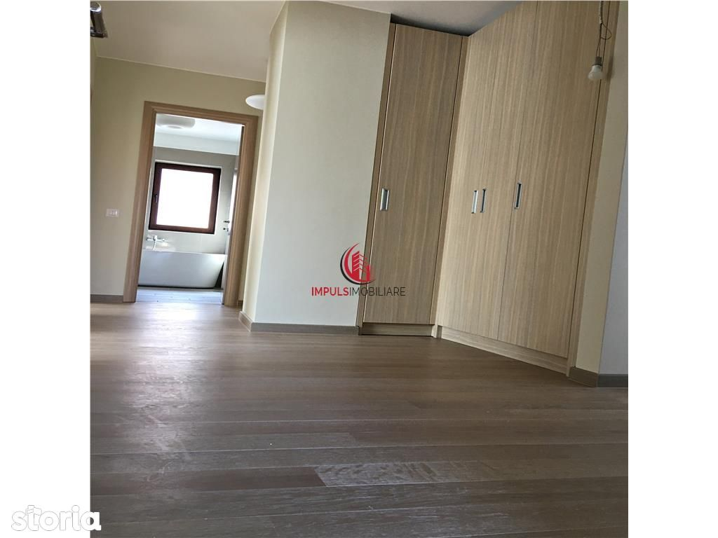 Apartament de inchiriat, Cluj (judet), Gruia - Foto 5