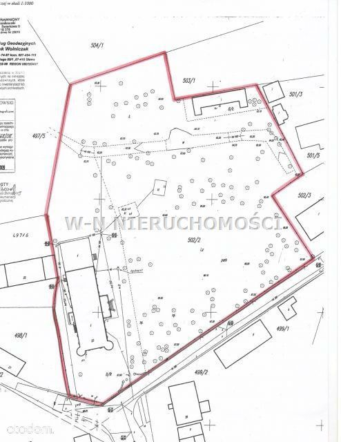Lokal użytkowy na sprzedaż, Lgiń, wschowski, lubuskie - Foto 10