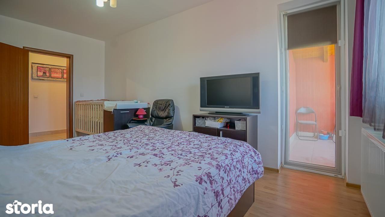 Apartament de vanzare, Brașov (judet), Strada Goldiș Vasile - Foto 5