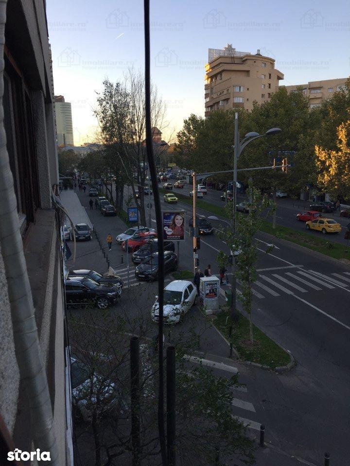 Birou de inchiriat, București (judet), Piata Romana - Foto 1
