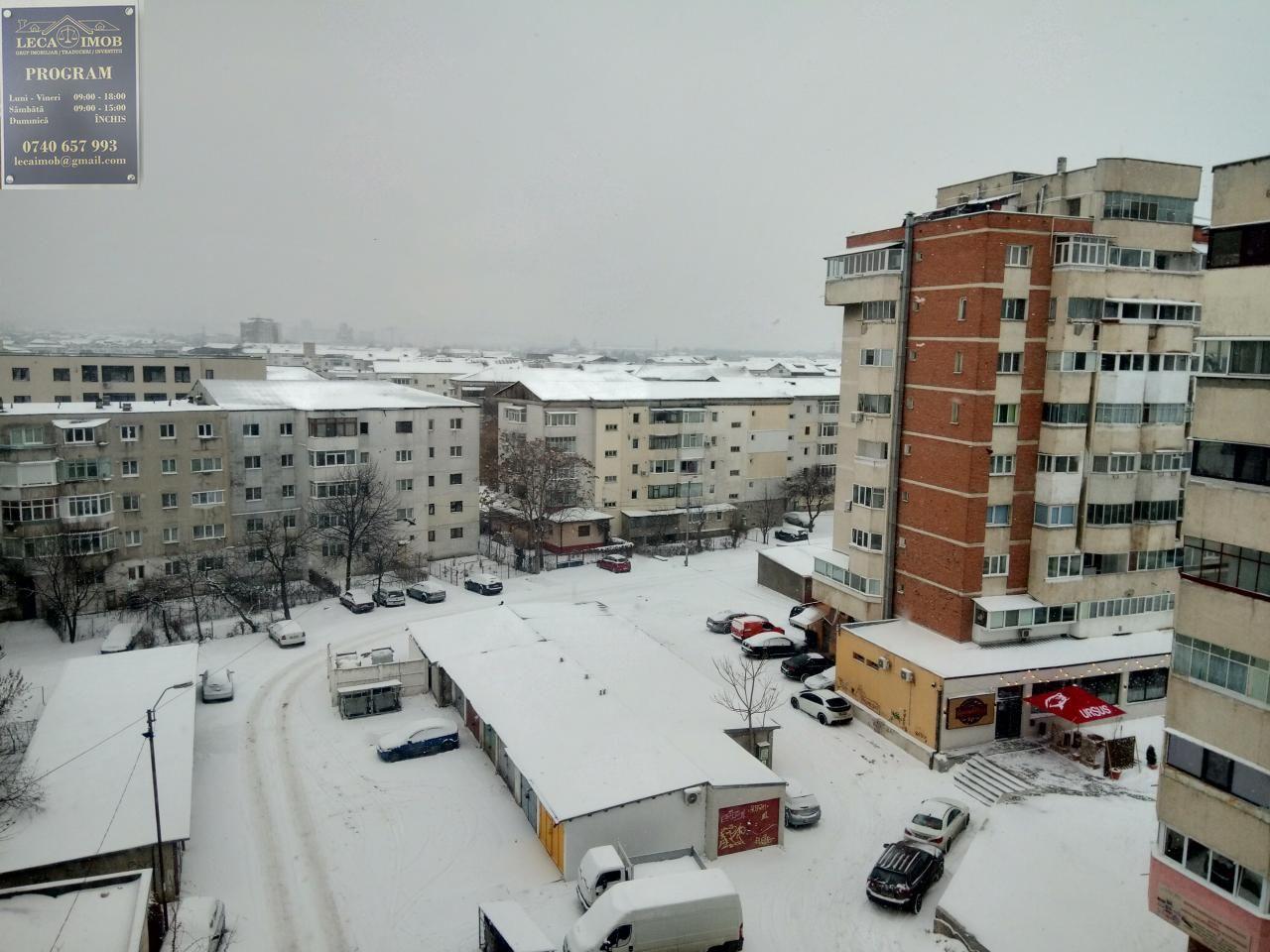 Apartament de vanzare, Bacău (judet), Strada Ștefan cel Mare - Foto 8
