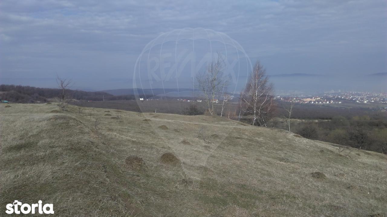 Teren de Vanzare, Cluj (judet), Feleacu - Foto 3