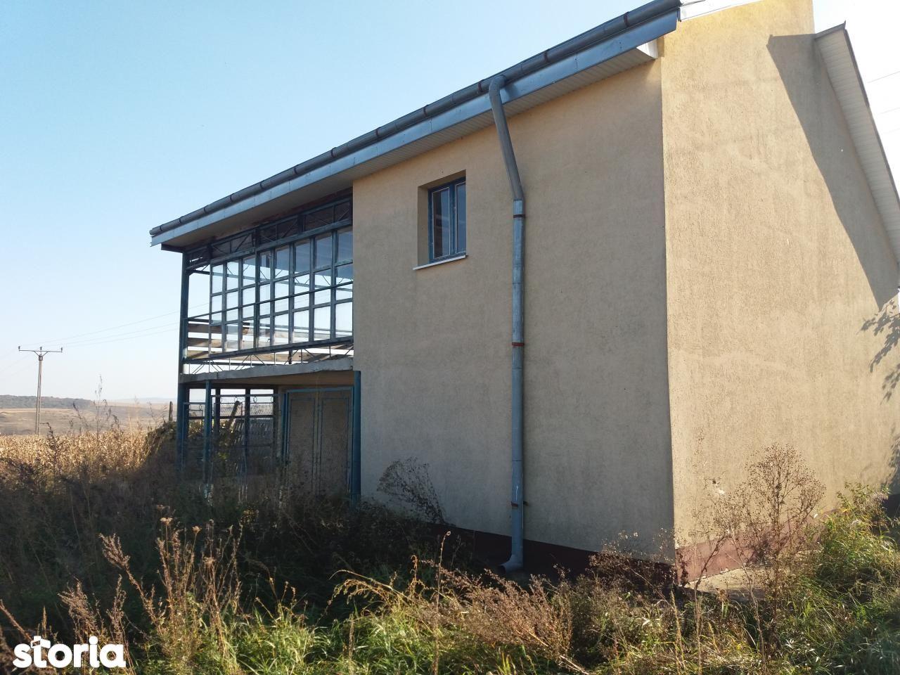 Casa de vanzare, Botoșani (judet), Botoşani - Foto 1