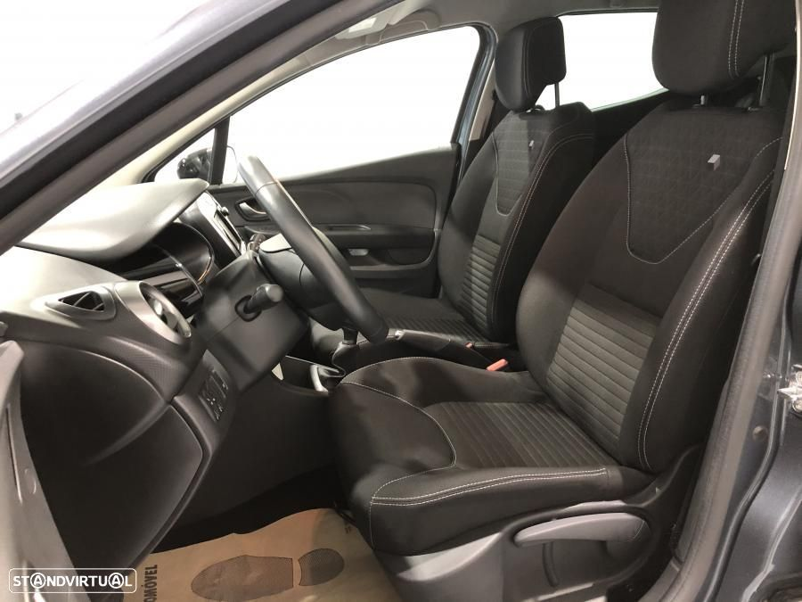 Renault Clio 0.9 TCe Limited GPS 90cv - 5