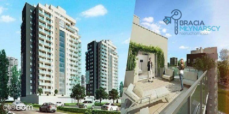 Mieszkanie na sprzedaż, Katowice, Osiedle Tysiąclecia - Foto 4