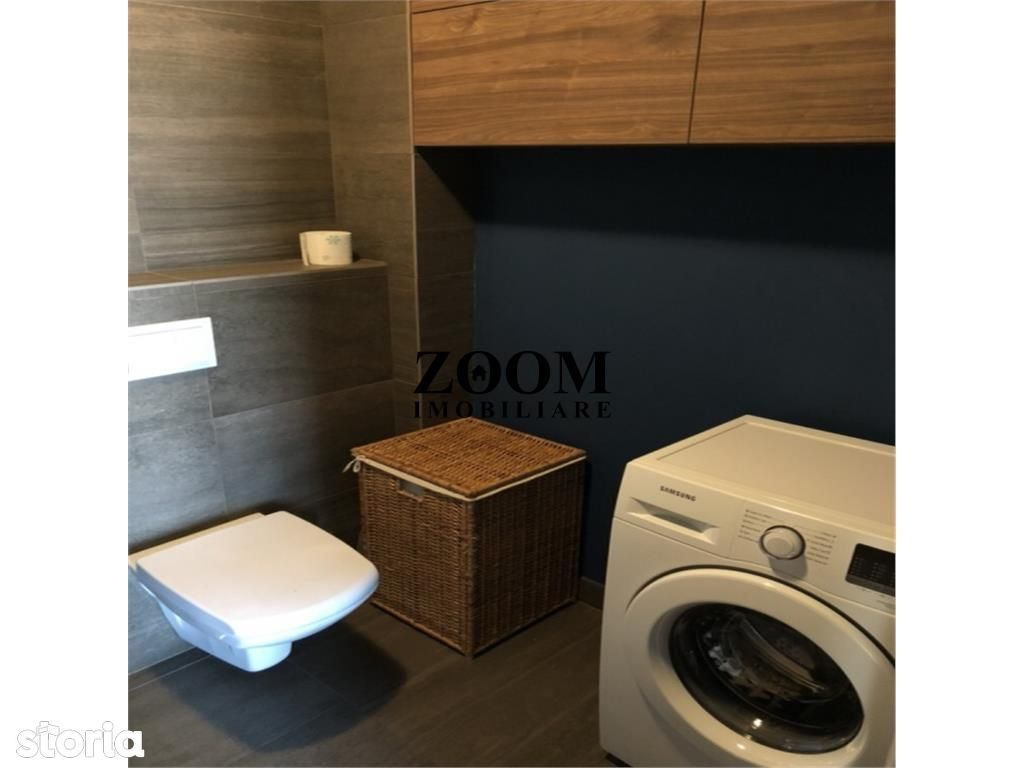 Apartament de inchiriat, Cluj (judet), Strada Mamaia - Foto 6