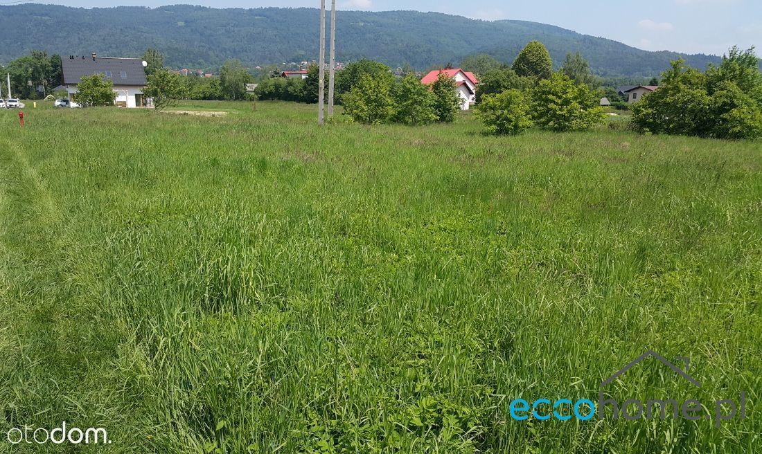 Działka na sprzedaż, Wilkowice, bielski, śląskie - Foto 4