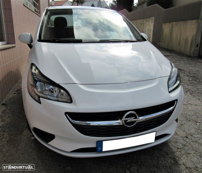 Opel Corsa 1.2 Dynamic Plus - 12