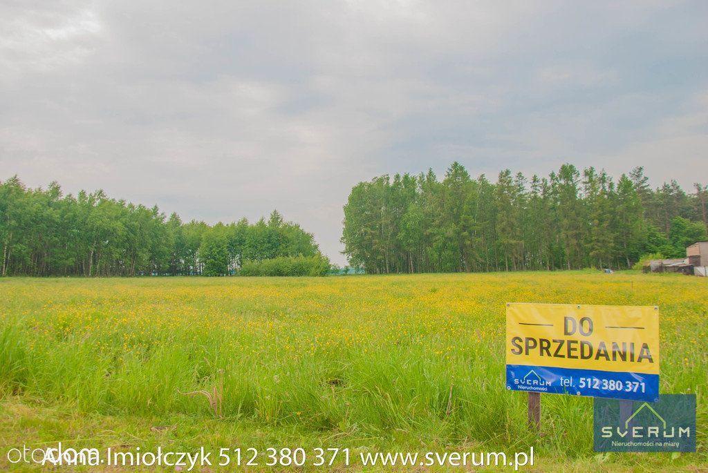 Działka na sprzedaż, Aleksandria, częstochowski, śląskie - Foto 3