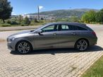 Mercedes-Benz CLA 180 180d Shooting Brake - 4