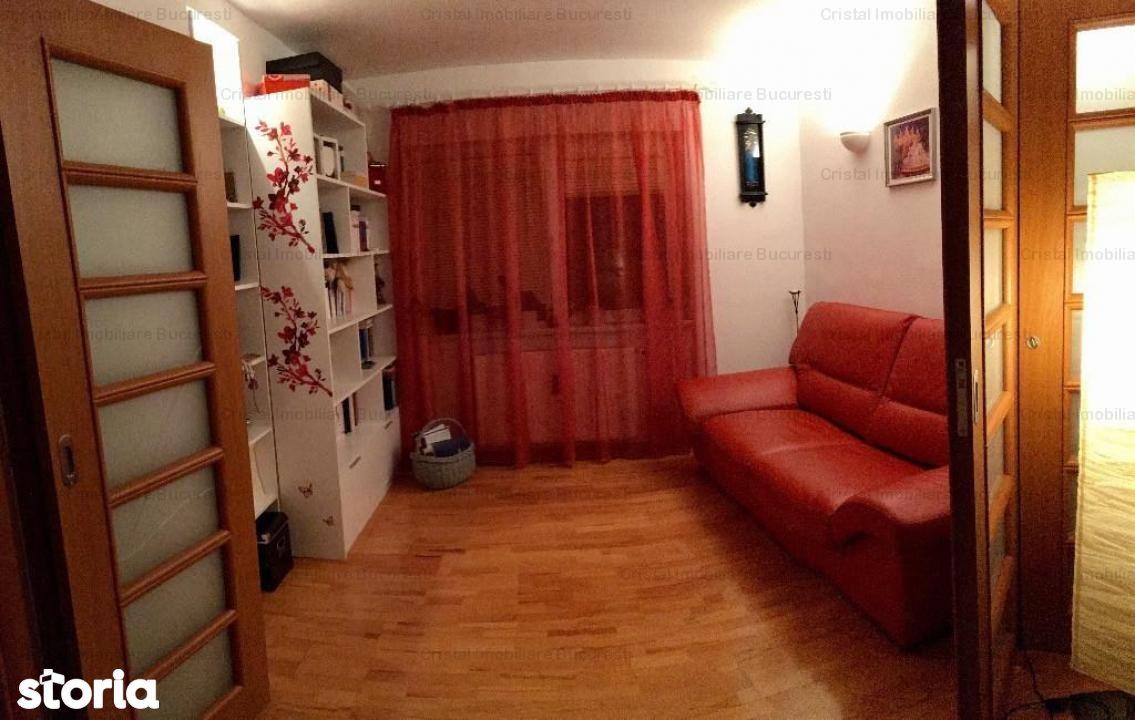 Apartament de vanzare, București (judet), Strada Negoiu - Foto 5