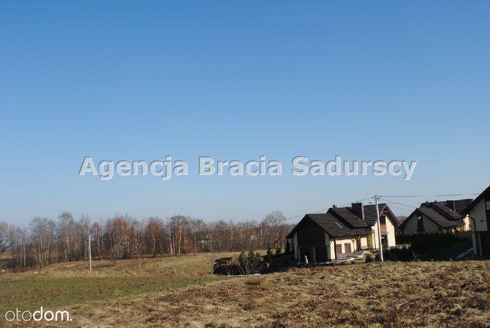 Działka na sprzedaż, Ochmanów, wielicki, małopolskie - Foto 4